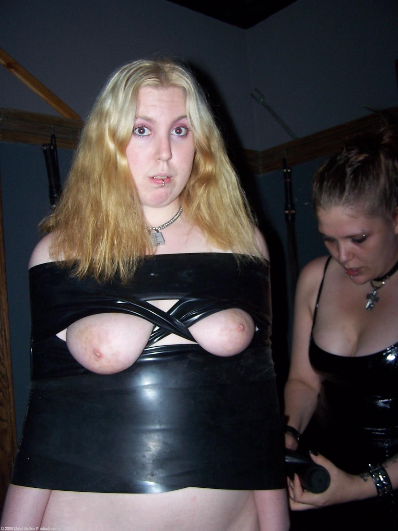 BDSM-Amateurpornos